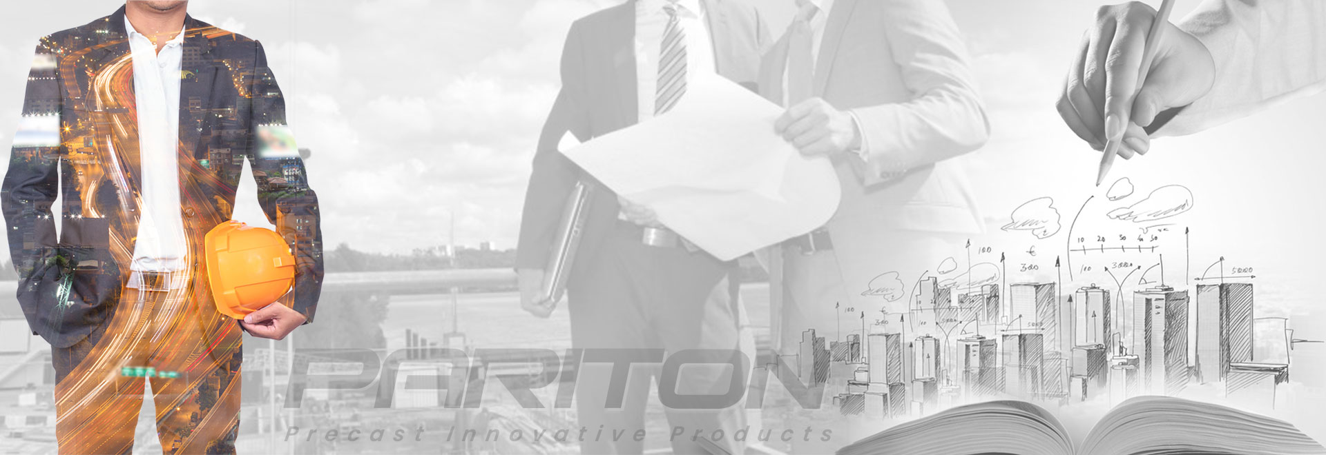 Berikut dibawah ini daftar client Pariton dari produk yang pernah Kerjakan dan kami kirim ke beberapa project :
