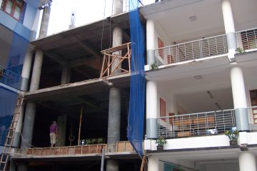 Labschool - Kemayoran 21